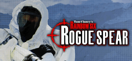 Скачать игру Tom Clancy's Rainbow Six: Rogue Spear на ПК бесплатно