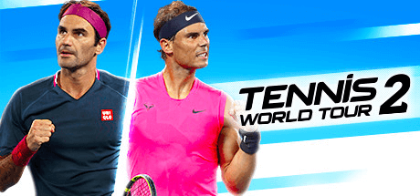 Скачать игру Tennis World Tour 2 Ace Edition на ПК бесплатно