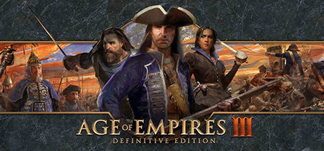 Скачать игру Age of Empires III -  Definitive Edition на ПК бесплатно