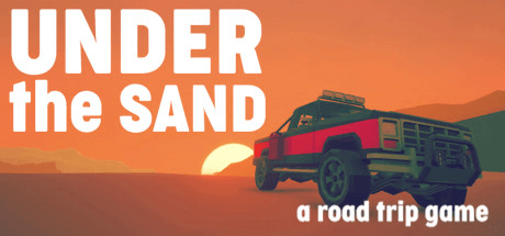 Скачать игру UNDER the SAND - a road trip game на ПК бесплатно
