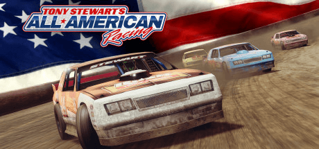 Скачать игру Tony Stewart's All-American Racing на ПК бесплатно