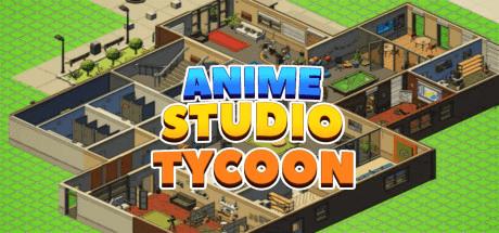 Anime Studio Tycoon