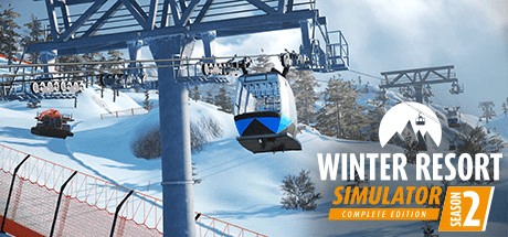 Скачать игру Winter Resort Simulator Season 2 на ПК бесплатно