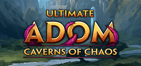 Скачать игру Ultimate ADOM: Caverns of Chaos на ПК бесплатно