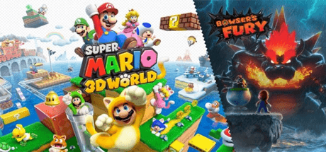 Скачать игру Super Mario 3D World + Bowser's Fury на ПК бесплатно